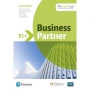 Imagine Business Partner B1+ Coursebook With Myenglishlab - Iwonna Dubicka,
