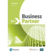 Imagine Business Partner B1+ Workbook - Lynne Evans