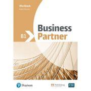 Imagine Business Partner B1 Workbook - Robert Mclarty