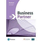Imagine Business Partner B2 Workbook - Iwonna Dubicka, Lewis Lansford
