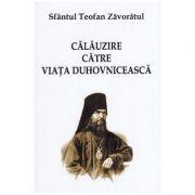 Calauzire catre viata duhovniceasca - Teofan Zavoratul