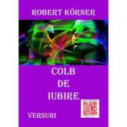 Colb de iubire - Robert Korner