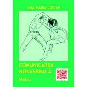 Comunicarea nonverbala - Ana-Maria Voican