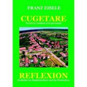Cugetare. Reflexion - Franz Eisele