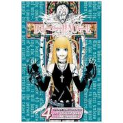 Imagine Death Note, Vol - 4 - Love - Tsugumi Ohba
