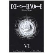 Imagine Death Note Black - Takeshi Obata