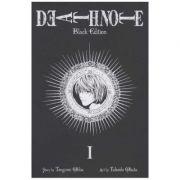 Imagine Death Note Black - Tsugumi Ohba