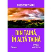 Imagine Din Taina In Alta - Gheorghe Sarbu