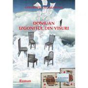 Imagine Don Juan Izgonitul Din Visuri - Gheorghe Calamanciuc