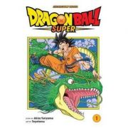 Imagine Dragon Ball Super, Vol - 1 - Akira Toriyama
