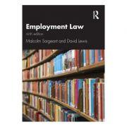 Imagine Employment Law 9e - Malcolm Sargeant, David Lewis
