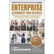 Enterprise Alignment and Results - Chris Butterworth