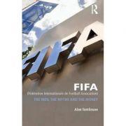 FIFA (Federation Internationale de Football Association) - Alan Tomlinson