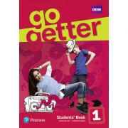 GoGetter 1 Student Book - Sandy Zervas, Catherine Bright