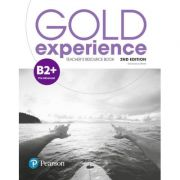 Gold Experience B2+ Teacher's Resource Book, 2nd Edition - Genevieve White