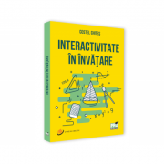 Interactivitate in invatare - Costel-Dobre Chites