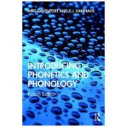 Introducing Phonetics and Phonology - Mike Davenport, S. J. Hannahs