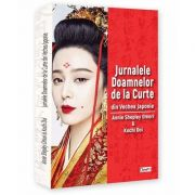 Imagine Jurnalele Domenelor De La Curte Din Vechea Japonie - Annie Shepley