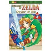 Imagine Legend Of Zelda, Vol - 2 - Akira Himekawa