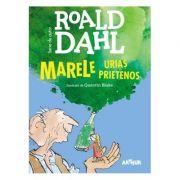 Marele Urias Prietenos - Roald Dahl imagine librariadelfin.ro