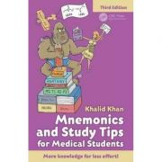 Mnemonics and Study Tips for Medical Students - Khalid Khan imagine librariadelfin.ro