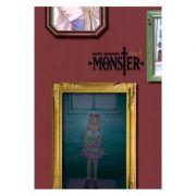 Monster, Vol. 4 - Naoki Urasawa