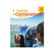 New Cornerstone Grade 4 Assessment Book