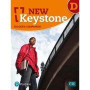 New Keystone, Level 4 Reader's Companion