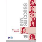 New Success Intermediate Workbook - Peter Moran