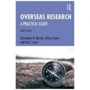 Imagine Overseas Research - Christopher B - Barrett, Jeffrey Cason, Erin C.