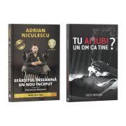 Pachetul evoluarii - Cristi Grosaru, Adrian Niculescu