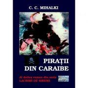 Imagine Piratii Din Caraibe - Al Doilea Roman Seria Lacrimi De Sirena - C.