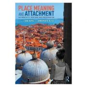 Imagine  Place Meaning And Attachment - Dak Kopec