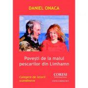 Imagine Povesti De La Malul Pescarilor Din Limhamn - Daniel Onaca