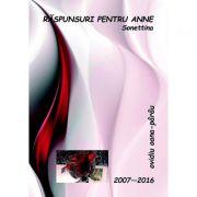 Raspunsuri pentru Anne. Sonettina - Ovidiu Oana-Parau