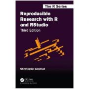 Imagine Reproducible Research With R And Rstudio - Christopher Gandrud