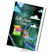 5 misiuni distractive intr-un Roller Coaster de Vacanta Matematica si stiinte Clasa a VII-a caiet de vacanta - Florentina Enea imagine librariadelfin.ro