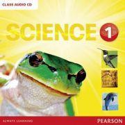 Science 1 Class CD