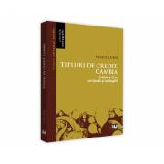 Titlurile de credit. Cambia, Editia a II-a - Vasile Luha imagine librariadelfin.ro