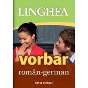 Vorbar roman-german. Hai sa vorbim!