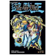Yu-Gi-Oh! - Kazuki Takahashi