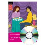 Active Readers EasyStarts. Good Day, Bad Day Book + CD - Paul Shipton