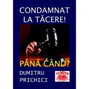 Condamnat la tacere - Dumitru Prichici