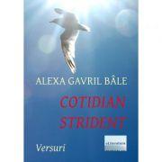 Cotidian strident - Alexa Gavril Bale
