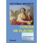 Cununa de flacari - Victoria Milescu