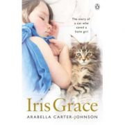 Iris Grace - Arabella Carter-Johnson