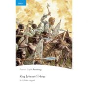 King Solomon's Mines & MP3 Pack - H Rider Haggard