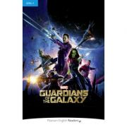 Level 4. Marvel's The Guardians of the Galaxy Book & MP3 Pack - Karen Holmes