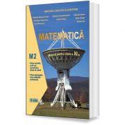 Matematica. Manual pentru clasa a XI-a, M2 - Gabriela Streinu-Cercel imagine librariadelfin.ro