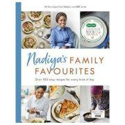 Nadiya's Family Favourites - Nadiya Hussain